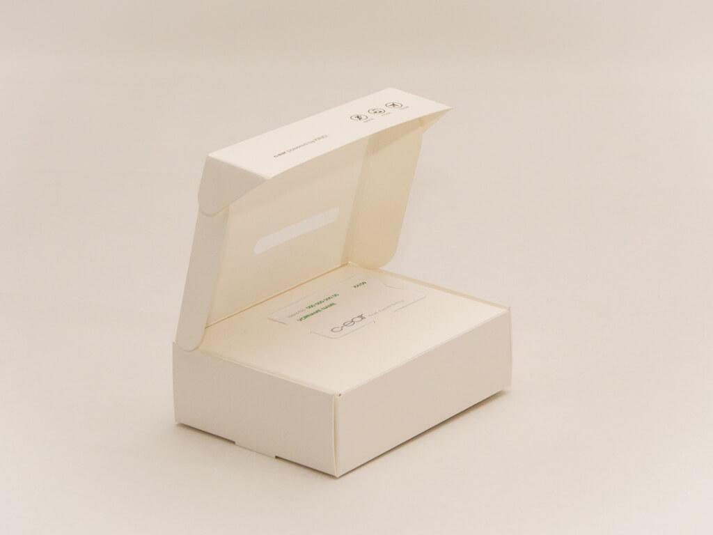 Beispiel Schachtel nach Maß