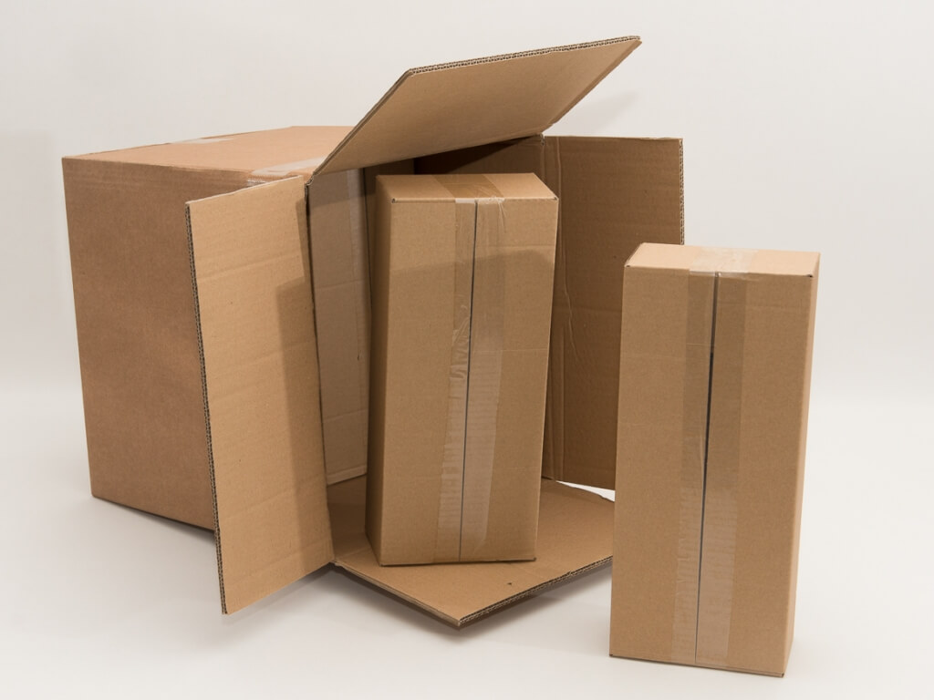 Umverpackungen